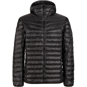 Mammut Albula IN Hooded Jacket Men black